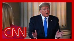 'Egregious lie,' CNN reporter fact-checks Trump's Fox News town hall 5