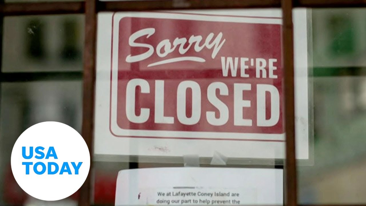 Small business owners share struggle with receiving PPP loans   USA TODAY 4