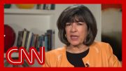 Amanpour calls world leader's remark to reporter 'shocking' 2