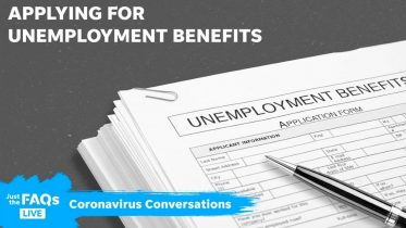 Why is it so hard to file for unemployment? | Just The FAQs 3