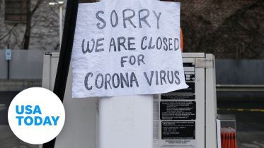 Stimulus checks, unemployment, and panic buying in the U.S. | Coronavirus Conversations, EP8 6