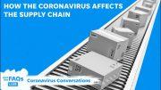 How coronavirus and panic buying are impacting supply chains | Just The FAQs 3