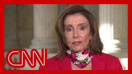 Pelosi responds to Trump's demand for payroll tax cut: No way 4