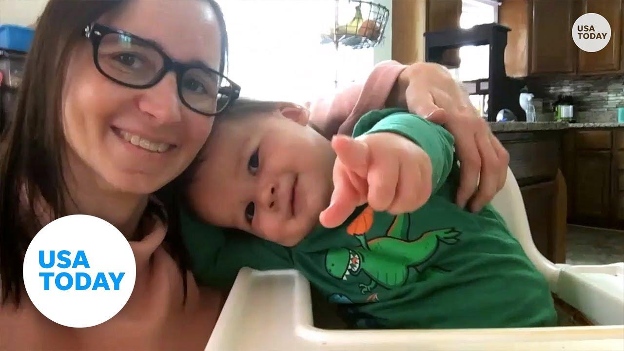 How single parents are making it work in a coronavirus reality   Coronavirus Chronicles 1