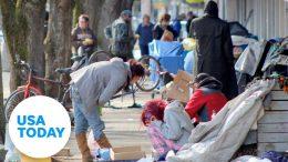 Homelessness amongst the COVID-19 pandemic   Coronavirus Chronicles 7