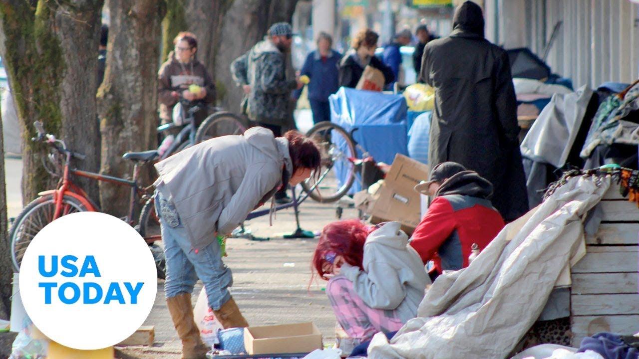 Homelessness amongst the COVID-19 pandemic | Coronavirus Chronicles 9