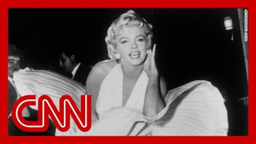 This turned Marilyn Monroe into a sex symbol 10
