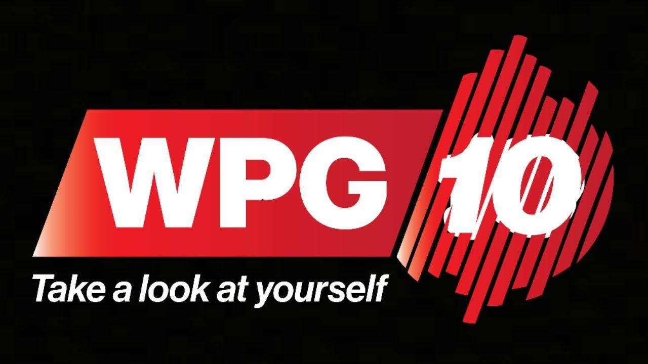 WPG10 TV (Caribbean) 1