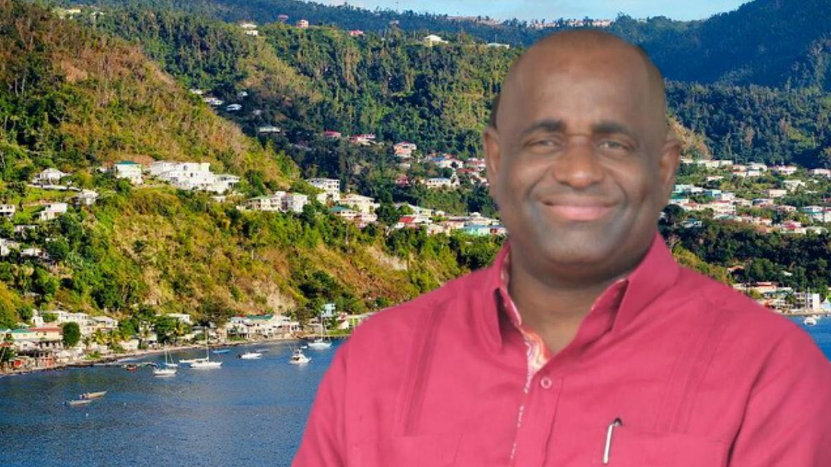 Dominica PM Skerrit