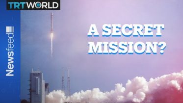 A secret mission for the environment? 6