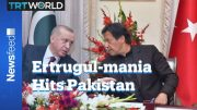 Why is Ertrugul popular in Pakistan? 5
