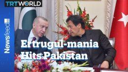 Why is Ertrugul popular in Pakistan? 8