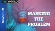 Americans are killing each other over wearing masks 5