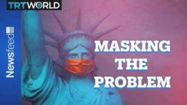 Americans are killing each other over wearing masks 6