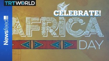 Africa Day- dispelling the myths! 6