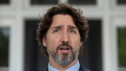 'We have work to do' in Canada to fight against racism: PM 1