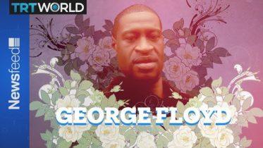 George Floyd: American cops kill another black man 6