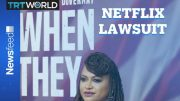 Netflix and Ava Duvernay sued by former prosecutor 4