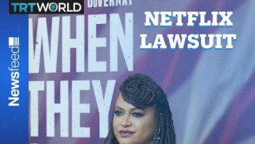 Netflix and Ava Duvernay sued by former prosecutor 6