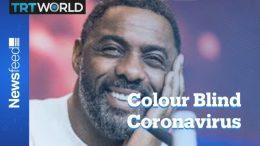 Can black people get the coronavirus? 5