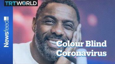 Can black people get the coronavirus? 6