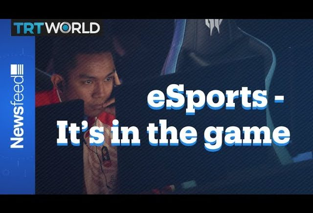 eSports replaces traditional sports in the times of coronavirus 1