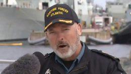 Missing Canadian crew members presumed dead: CAF 2