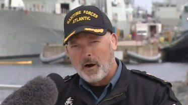 Missing Canadian crew members presumed dead: CAF 6