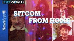 Turkish sitcom Jet Sosyete  keeps the laughs coming despite the outbreak 6