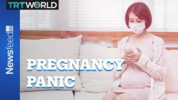 Pregnancy during the COVID-19 pandemic 8