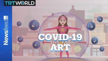Novel guidance for novel coronavirus! 6