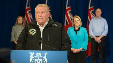 Ont. Premier Ford criticizes federal assault rifle ban, buyback program 6