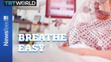The warlike race to make ventilators 6