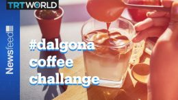 How to make a perfect cup of dalgona coffee 6