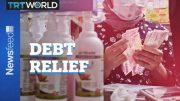 Calls for debt relief for the world's poorest countries 2