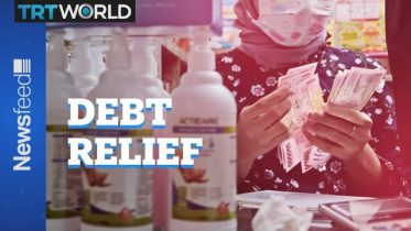 Calls for debt relief for the world's poorest countries 5