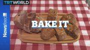 How to bake sourdough bread 2