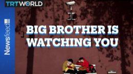Mass-Surveillance Gets A Shot in the Arm 3