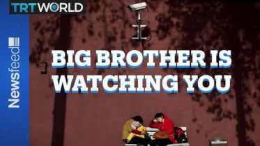 Mass-Surveillance Gets A Shot in the Arm 6