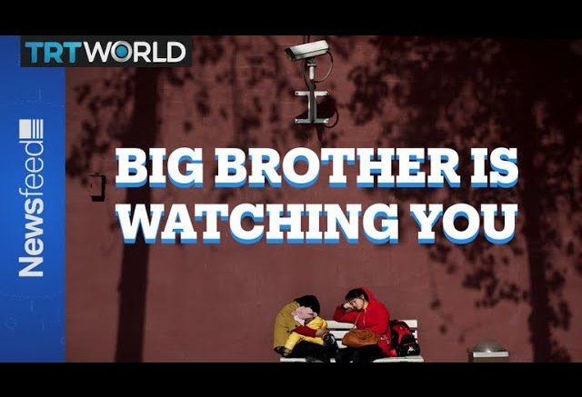 Mass-Surveillance Gets A Shot in the Arm 1