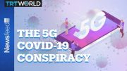 5G and COVID-19 conspiracy theories 2