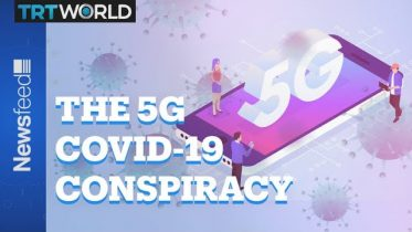 5G and COVID-19 conspiracy theories 6