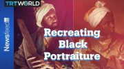 Recreating Black Portraiture 4