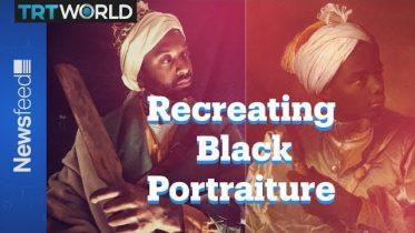 Recreating Black Portraiture 6
