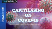 Capitalising On COVID-19: Far-right spread racist ideas on social media 4