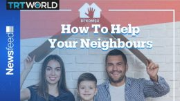 How To Help Your Neighbours 4