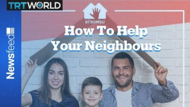 How To Help Your Neighbours 5