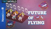 Future of Flying: How COVID-19 will change the way we travel 2