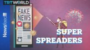 Super Spreaders: How celebrities and influencers push fake news 4