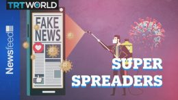 Super Spreaders: How celebrities and influencers push fake news 3